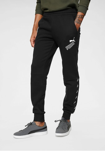 PUMA Jogginghose »AMPLIFIED Pants FL cl« kaufen
