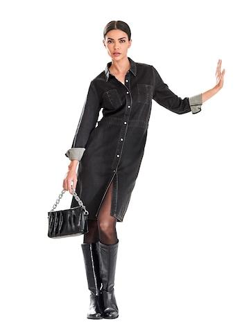 RICK CARDONA by Heine Jeanskleid »Jeans-Kleid« kaufen
