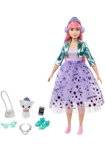 """Mattel® Anziehpuppe """"Barbie Prinzessinnen Abenteuer Daisy"""" kaufen"""