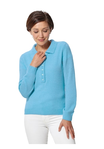 Classic Basics Polokragenpullover »Pullover« kaufen