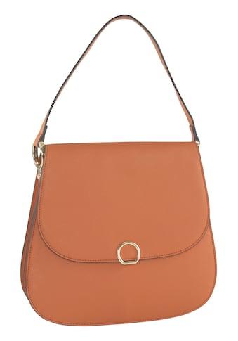 Tasche mit schlichter Schließe kaufen
