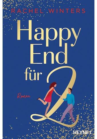 Buch »Happy End für zwei / Rachel Winters, Irene Eisenhut, Janine Malz« kaufen