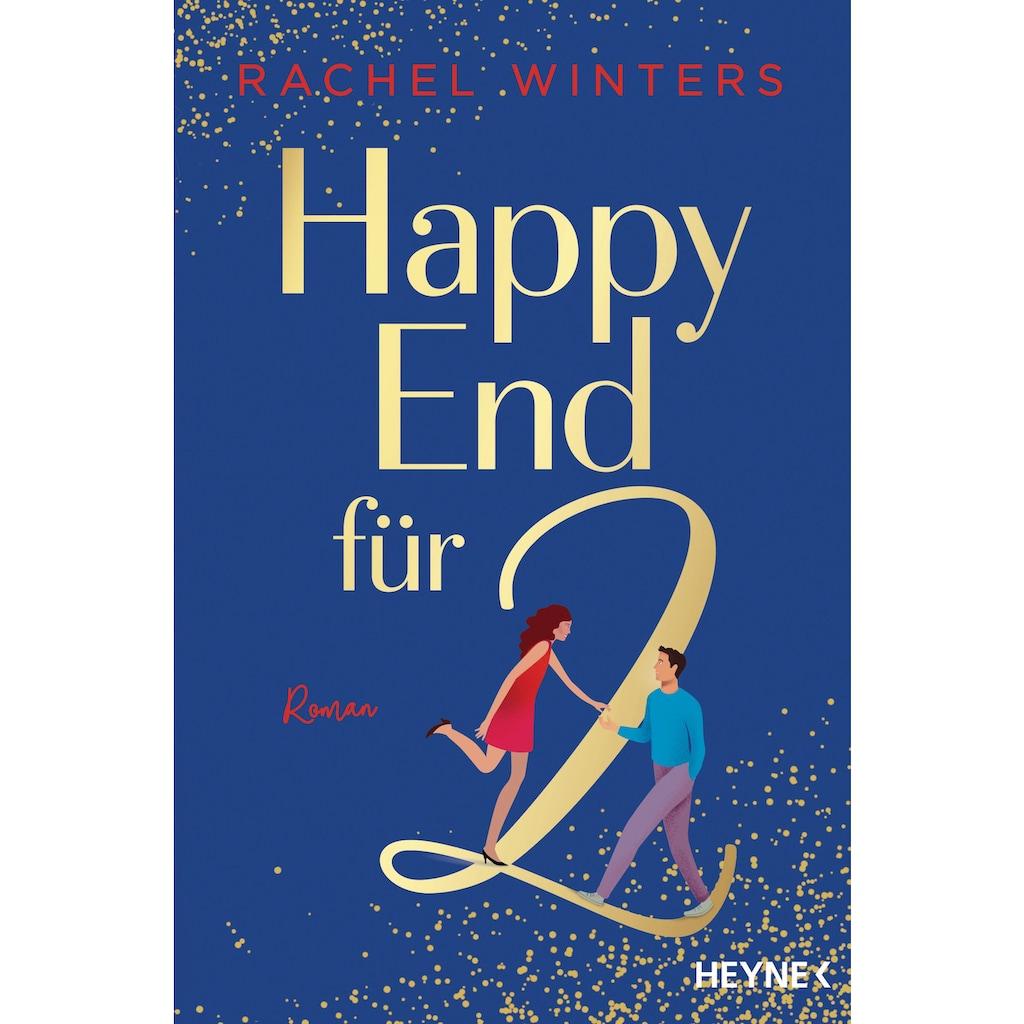 Buch »Happy End für zwei / Rachel Winters, Irene Eisenhut, Janine Malz«