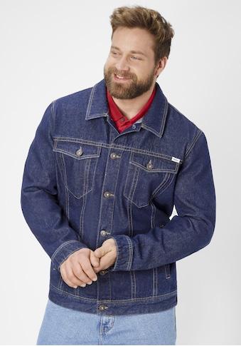 Paddock's Jeansjacke, in Übergrößen kaufen