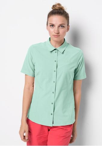 Jack Wolfskin Hemdbluse »SONORA SHIRT W« kaufen