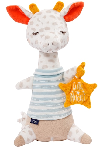 Fehn Nachtlicht »Giraffe«, mit Glow-in-the-dark-Bestickung kaufen