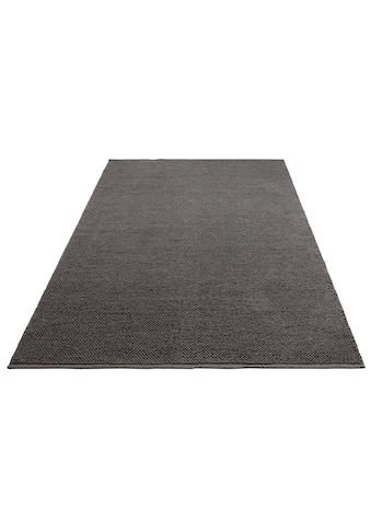 Home affaire Collection Teppich »Thees«, rechteckig, 9 mm Höhe, In- und Outdoor geeignet, Wohnzimmer kaufen
