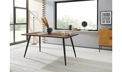 HELA Esstisch »Sabine« kaufen