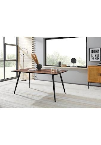 HELA Esstisch »Sabine«, Breite 160 cm kaufen