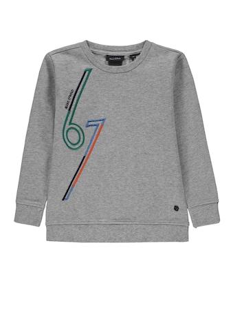Marc O'Polo Junior Sweatshirt »sixty seven« kaufen