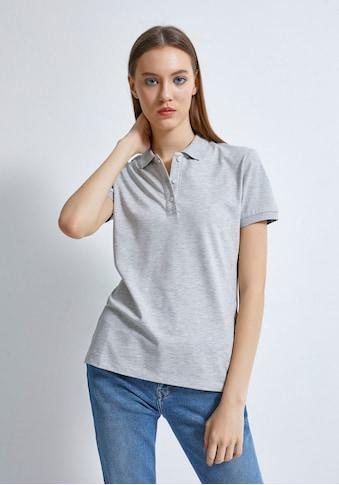 LTB Kurzarmshirt »NODEZO«, im schlichten Design kaufen