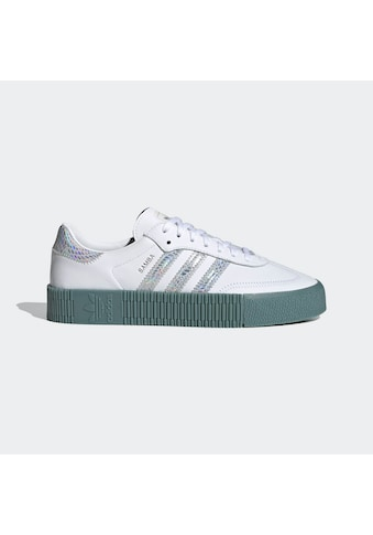 adidas Originals Sneaker »SAMBAROSE W« kaufen