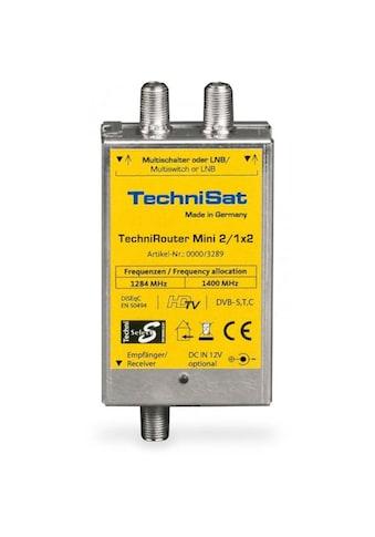 TechniSat Digitale Einkabellösung kaufen