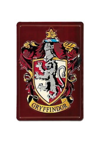 LOGOSHIRT Blechschild mit tollem Wappen-Print kaufen