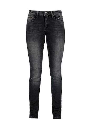 Miracle of Denim Skinny-fit-Jeans »Skinny Fit Jeans«, Eva kaufen