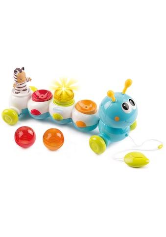 Smoby Lernspielzeug »Cotoons® elektronische Raupe« kaufen