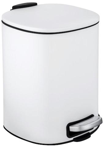 WENKO Kosmetikeimer »Alassio«, 5 Liter, BxTxH: 24,5x27x20,5 cm kaufen