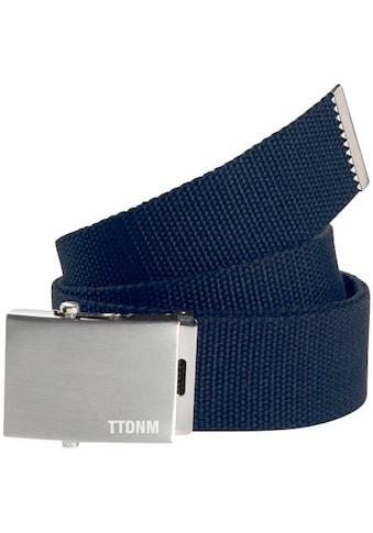 TOM TAILOR Denim Koppelgürtel kaufen