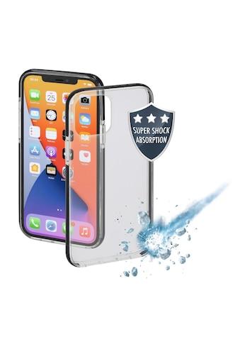 "Hama Handyhülle »Smartphone-Cover ""Protector""«, iPhone 12 Pro Max, für Apple iPhone 12... kaufen"