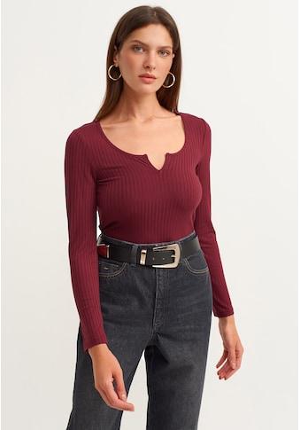 OXXO Longshirt kaufen