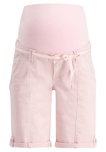 ESPRIT maternity Umstandsshorts kaufen