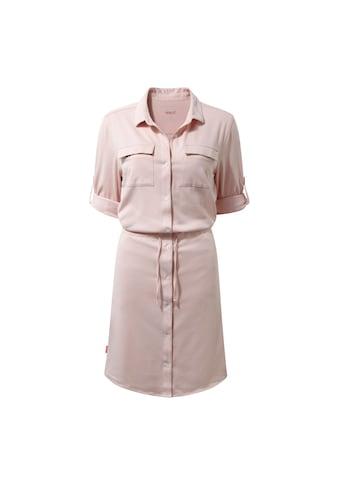 Craghoppers Hemdblusenkleid »NosiLife Damen Daku« kaufen