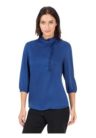 Lady Klassische Bluse kaufen