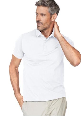 Lacoste Poloshirt »Paris«, mit verdeckter Knopfleiste kaufen