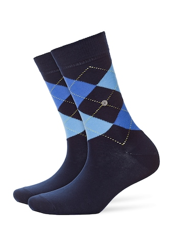 Burlington Socken »Queen«, (1 Paar), One size fits all (Gr. 36-41) kaufen