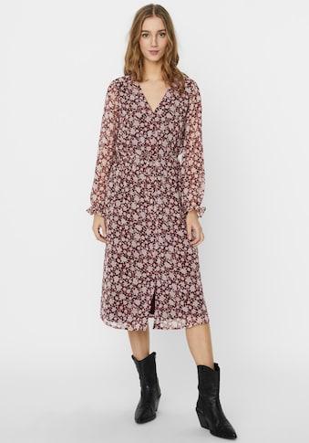 Vero Moda Chiffonkleid »VMMOLLY« kaufen