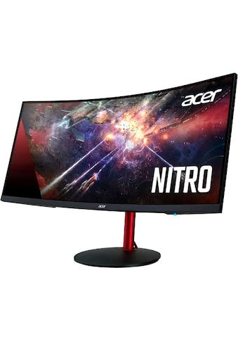 Acer Gaming-Monitor »Nitro XZ342CK«, 144 Hz kaufen