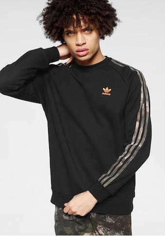adidas Originals Sweatshirt »CAMO CREWNECK« kaufen
