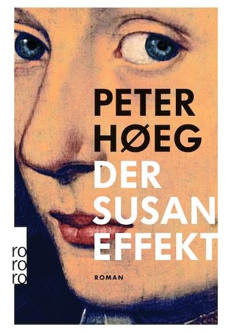 Buch »Der Susan-Effekt / Peter Høeg, Peter Urban-Halle« kaufen