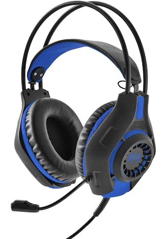 "PEDEA Gaming-Headset »Gaming-Headset \""FirstOne\"" inkl. Mikrofon« kaufen"