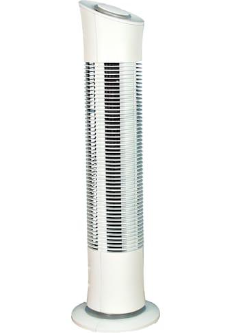 SALCO Turmventilator »KOLEM weiß« kaufen