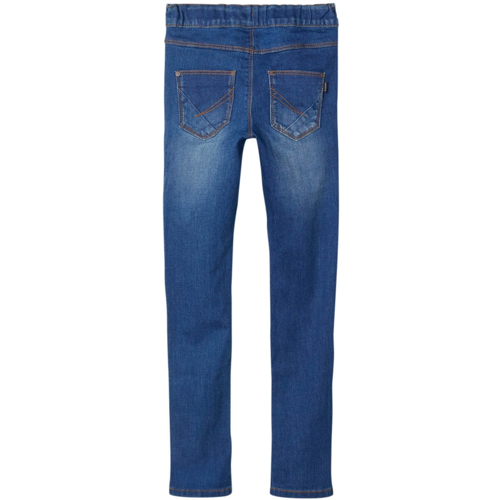 Name It 5-Pocket-Jeans »POLLY«