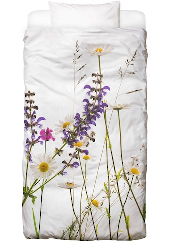 Bettwäsche »Flora  -  Margerite«, Juniqe kaufen