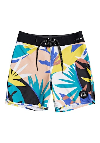 "Quiksilver Boardshorts »Highline Tropical Flow 15""« kaufen"