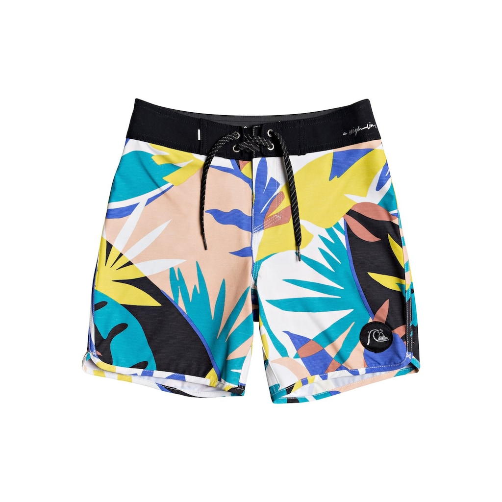 "Quiksilver Boardshorts »Highline Tropical Flow 15""«"