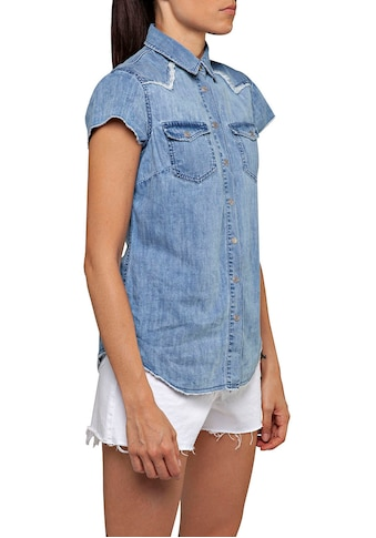 Replay Jeansbluse kaufen