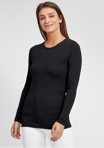OXMO Langarmshirt »Marie« kaufen