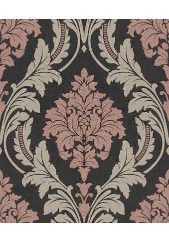 Rasch Vliestapete »GLAM«, gemustert-ornamental kaufen