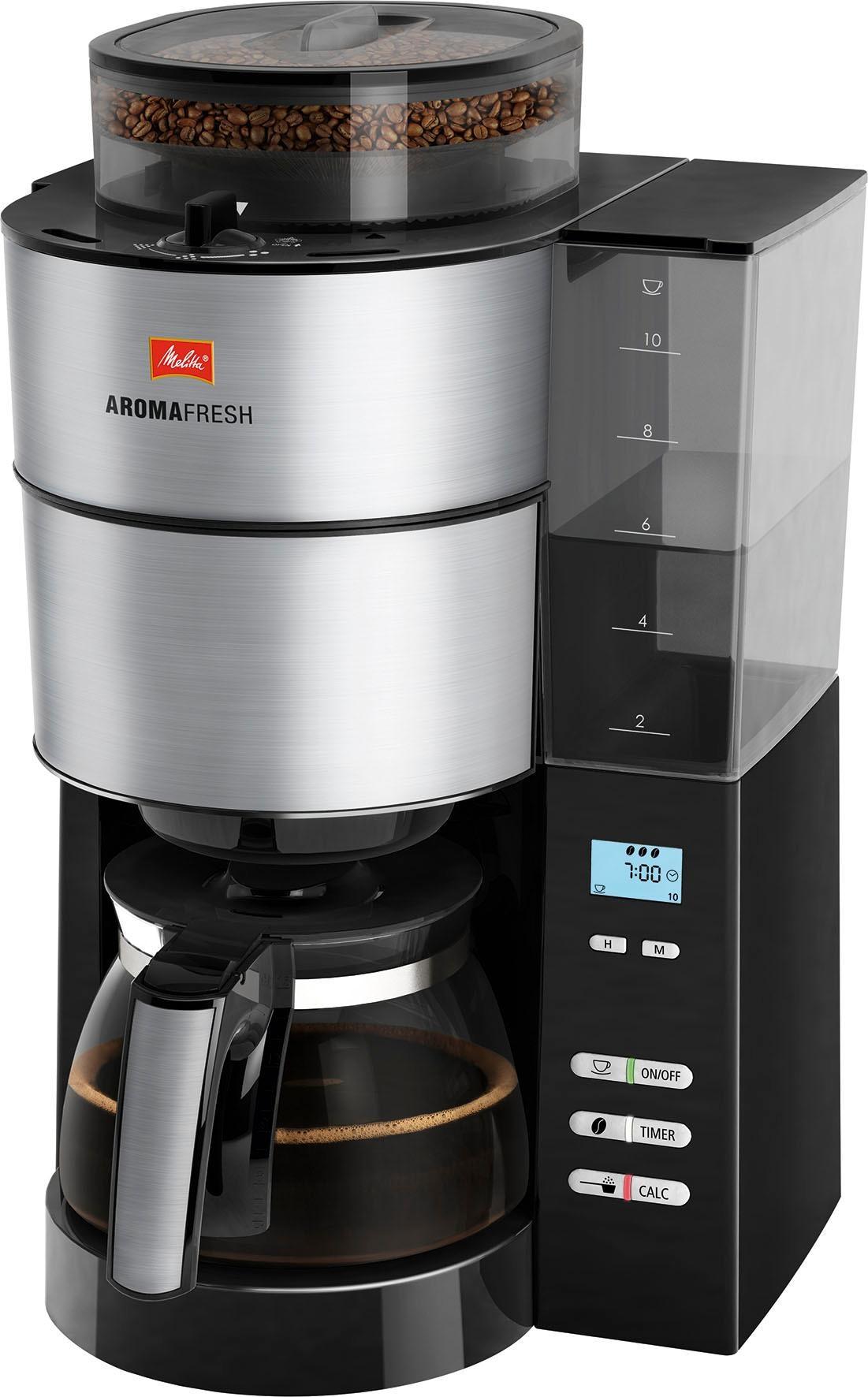 Ersatzkanne für Melitta ENJOY THERM Kaffeemaschine