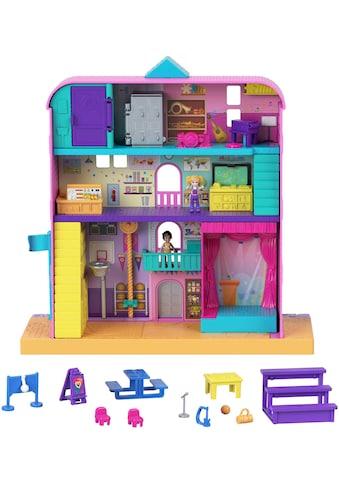 Mattel® Spielwelt »Polly Pocket Pollyville Schule«, Sammelfigur kaufen