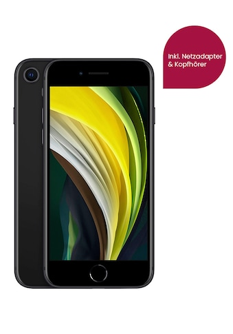 "Apple Smartphone »iPhone SE 64GB«, (11,94 cm/4,7 "", 64 GB, 12 MP Kamera) kaufen"