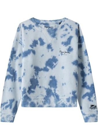 Pepe Jeans Sweatshirt »ELECTRA« kaufen