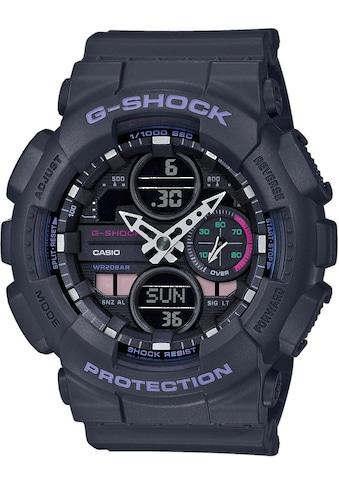 CASIO G - SHOCK Chronograph »GMA - S140 - 8AER« kaufen