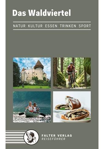 Buch »Das Waldviertel / Othmar Pruckner« kaufen