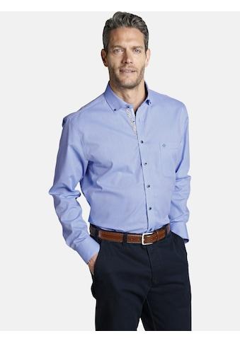 Charles Colby Langarmhemd »CONAL« kaufen