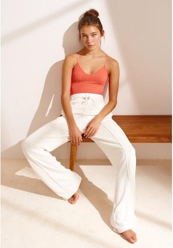 OXXO Culotte, mit hoher Taille und weiter Beinform kaufen